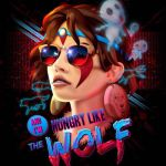 Hungry Like the Wolf by RockyDavies