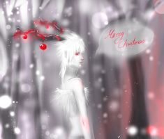 Merry Christmas by Who-Died