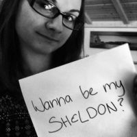 Wanna be my Sheldon? by HermioneHouse