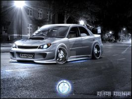 Subaru Impreza Torque Team by maddinc