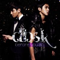 DBSK - Before You Go Cover by Cre4t1v31