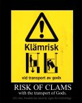 Risk of Clams by PinupsByGib