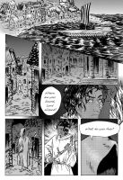 Page 100 Earthsea part 1 by melaniecomics