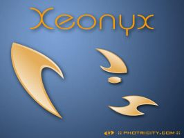 Xeonyx Cursors by ejosh
