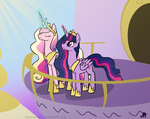 Successors by BananimationOfficial