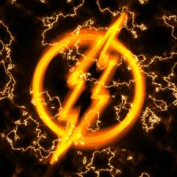 The Flash Sigil by Lepios