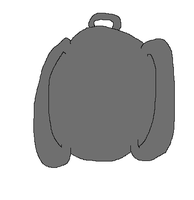 My Poor Attempt At Making A Back Pack by Wanderisawesome