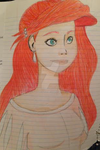 Ariel Sketch by Piano-1468