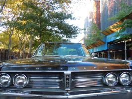 1967 Chrysler New Yorker IV by Brooklyn47