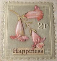 Stamp Like -Happiness- by Gracies-Stock