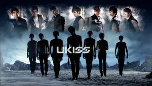 U-KISS Neverland by azn-chikk