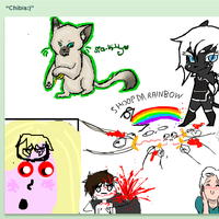 Why I love iScribble by Sia-Kitty