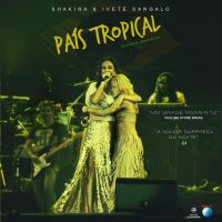 Shakira and Ivete Sangalo - Pais Tropical by antoniomr