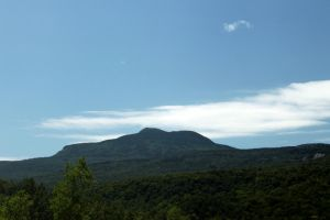 Green Mountains of Vermont by Maeve09