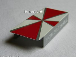 Resident Evil Collection : Biohazard The Real by BirkinsLab