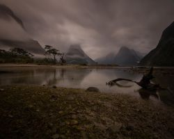 Milford Sounds by 2binspired