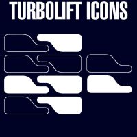 Trek XI Turbolift Icons by Retoucher07030