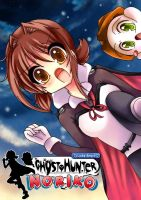 On a ghost hunt by LuckyAngelausMexx