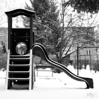 Playground by Lufty09