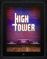 High Tower Game by graphicsnme