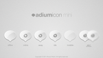 adiumicon mini by Nemed