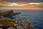 Neist Point by Measels