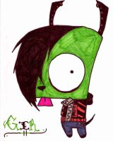 emo gir by xxxrazoremoxxx