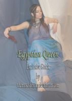 EXCLUSIVE STOCK Egyptian Queen Repose 4 by themuseslibrary