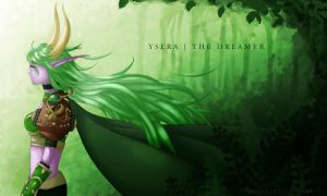 Ysera, the Dreamer by Refinition
