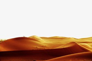 Arabian Desert by maram-S
