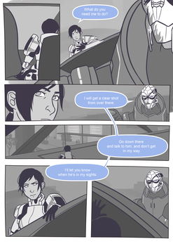 Chapter 9: An eye for an eye - Page 132 by iichna