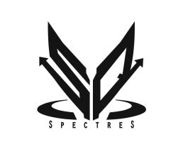 Spectres Logo Proof by akaRoger