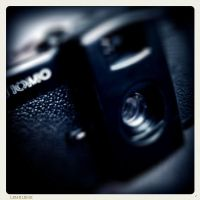 Lomo LC-A by silverroses222