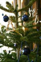 christmas decoration today by ingeline-art
