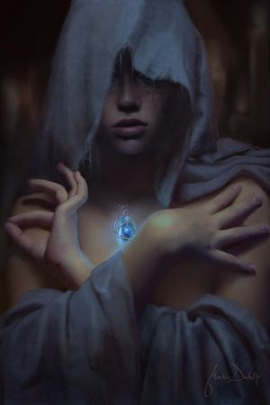 The Oracle by blackeri - Avatarlar _��