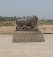 The Lion of Babylon by spring-sky