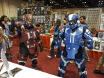 Mega Con Orlando 2014 24 by nickleboy
