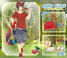 mi  event camp de vacances Ryuu-v2 by AzuraLine