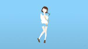 Onodera Best Girl (Nisekoi) by Klikster