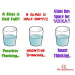 Smart thinking by d1pran