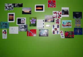 My room collage by estesgraphics