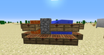 So i accidentally made a double cobble generator by CeroWest