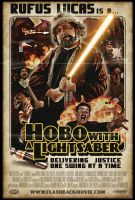 Hobo With A Lightsaber by JohnMon
