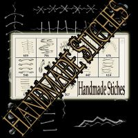 Handmade Stiches by crimecontrol