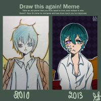 Before And After Ciel by naomibei