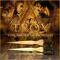 TROY - The Sword of Achilles by DecanAndersen