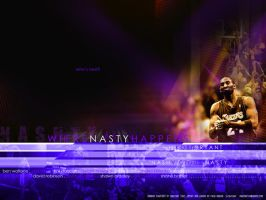 Where Nasty Happens by YaDig