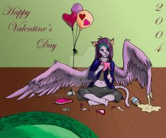 Valentine's Day 2004 by mystaya171