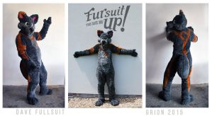 Dave fullsuit by Grion