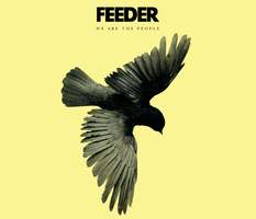 Feeder - We Are The People by angelneo107